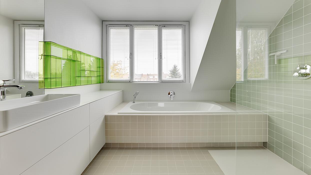 badkamer | Interieurkabinet