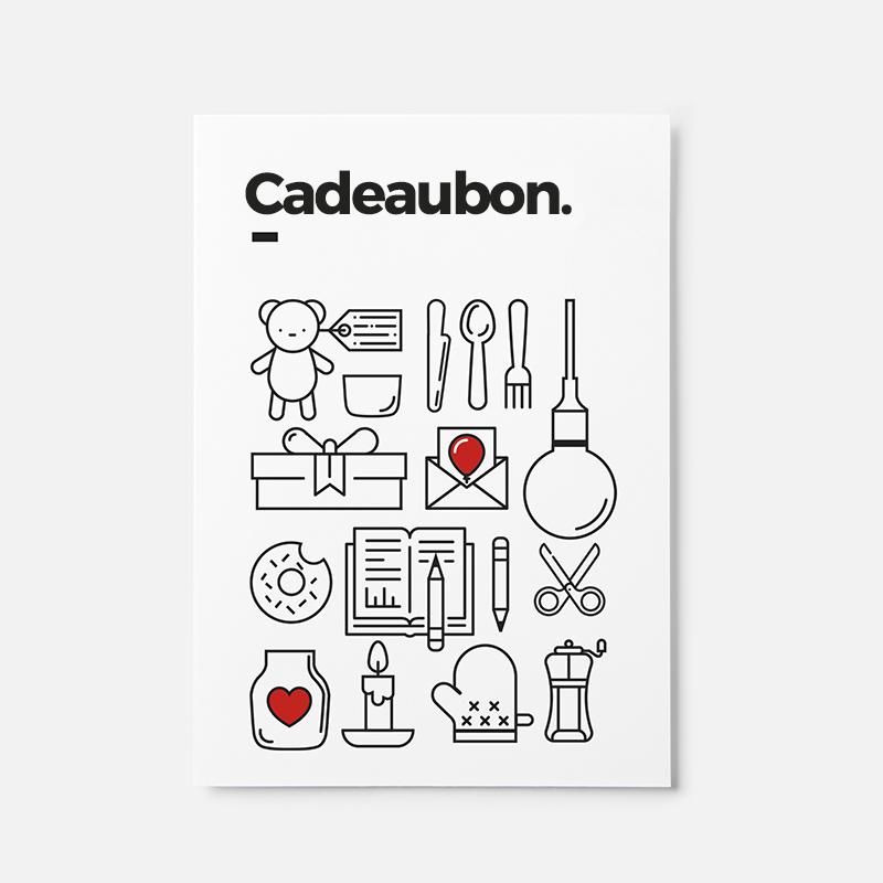 Cadeaubon_webshop