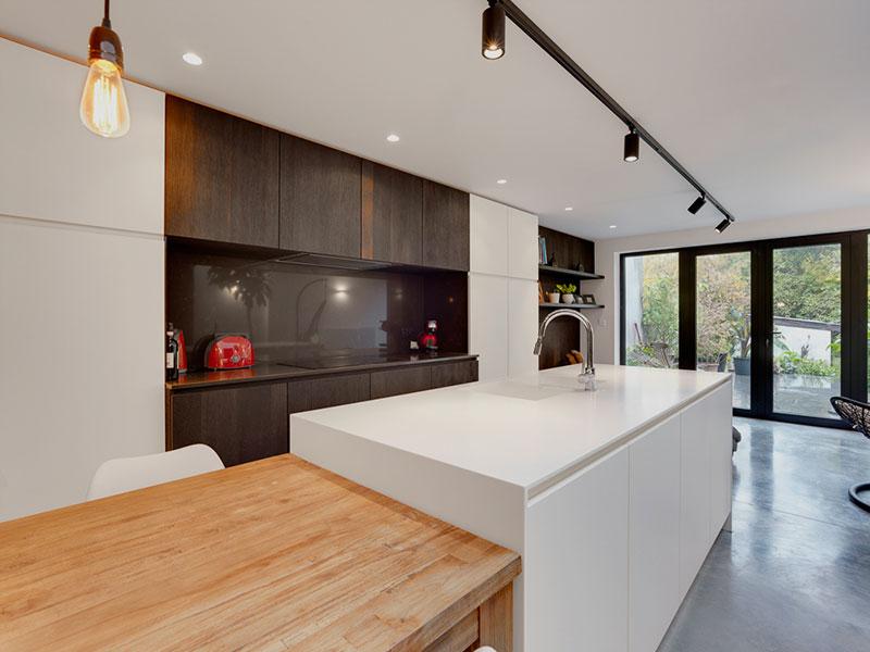 Keuken - slider