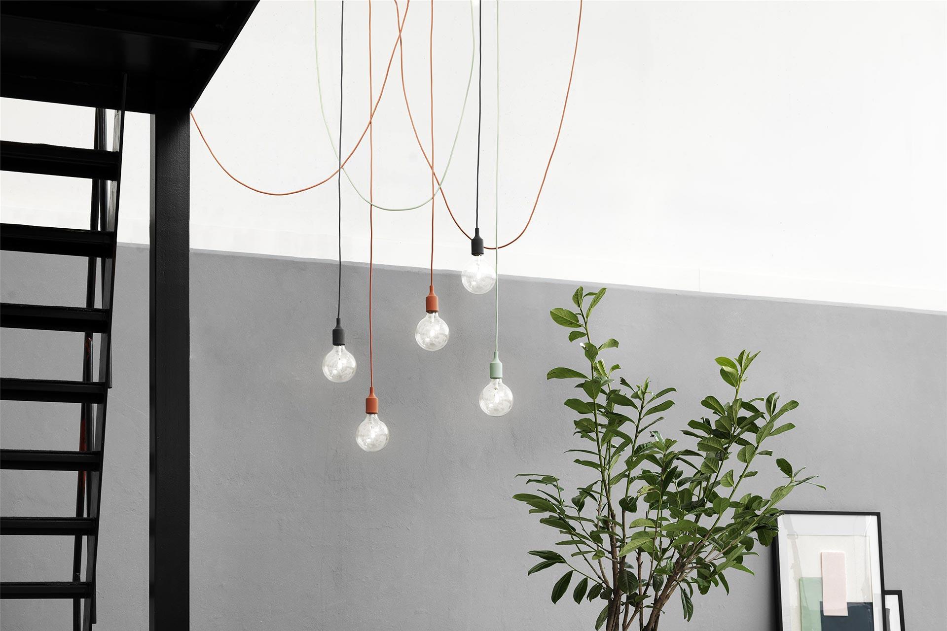 Interieuradvies: lichtsterkte en lumen per kamer Muuto