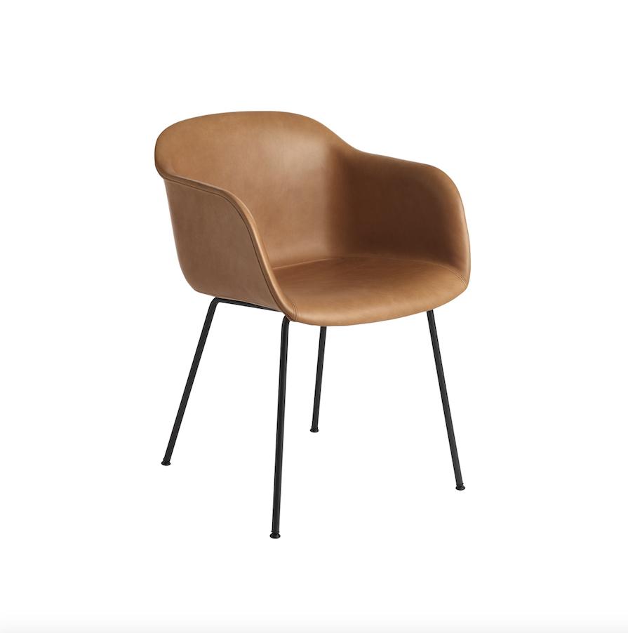 fiber chair muuto
