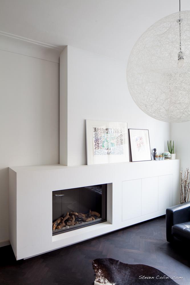 interieuradvies voor leefruimte
