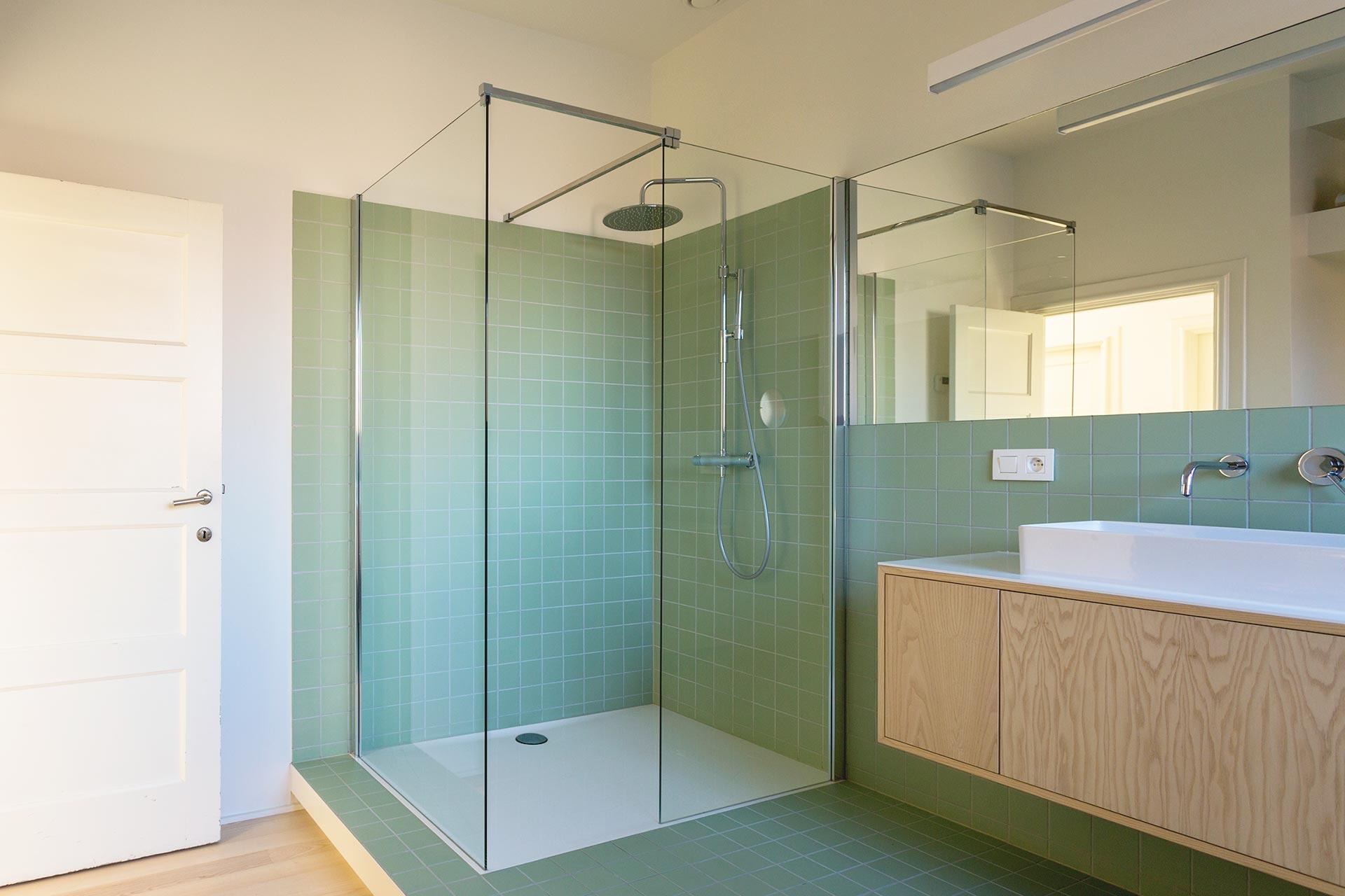 badkamer renovatie 2