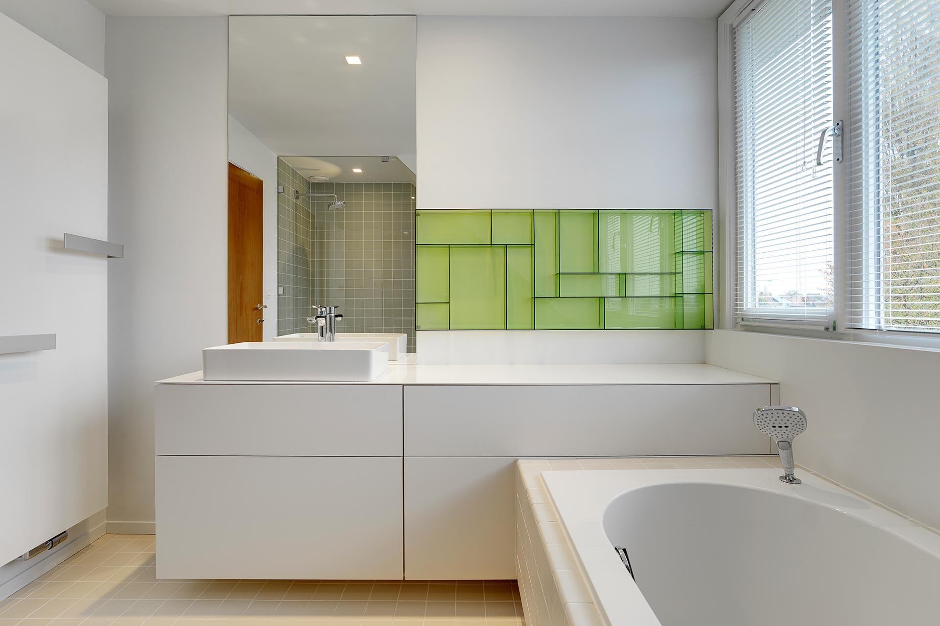 badkamer renovatie 4