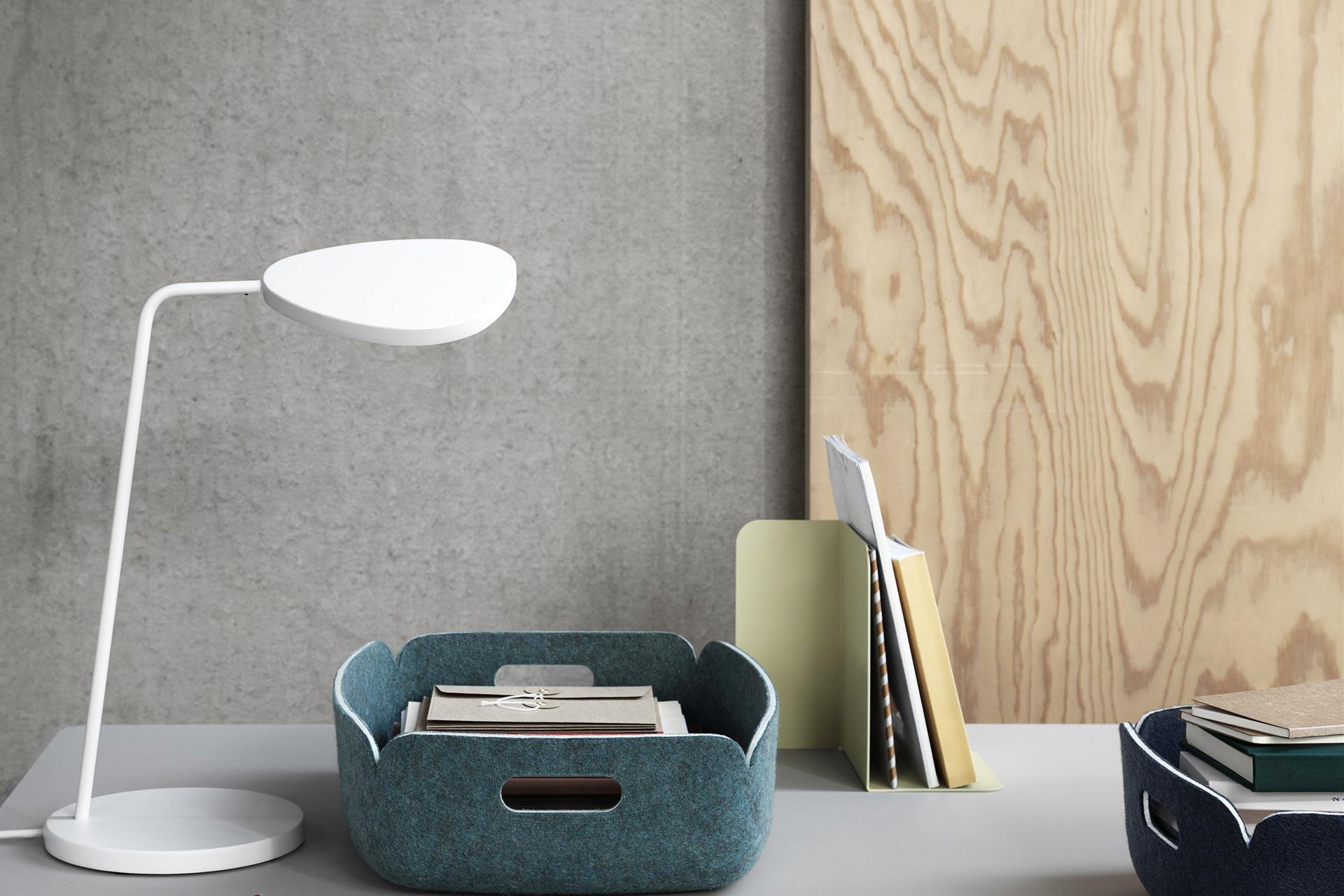 kantoorinrichting: bureaulamp3
