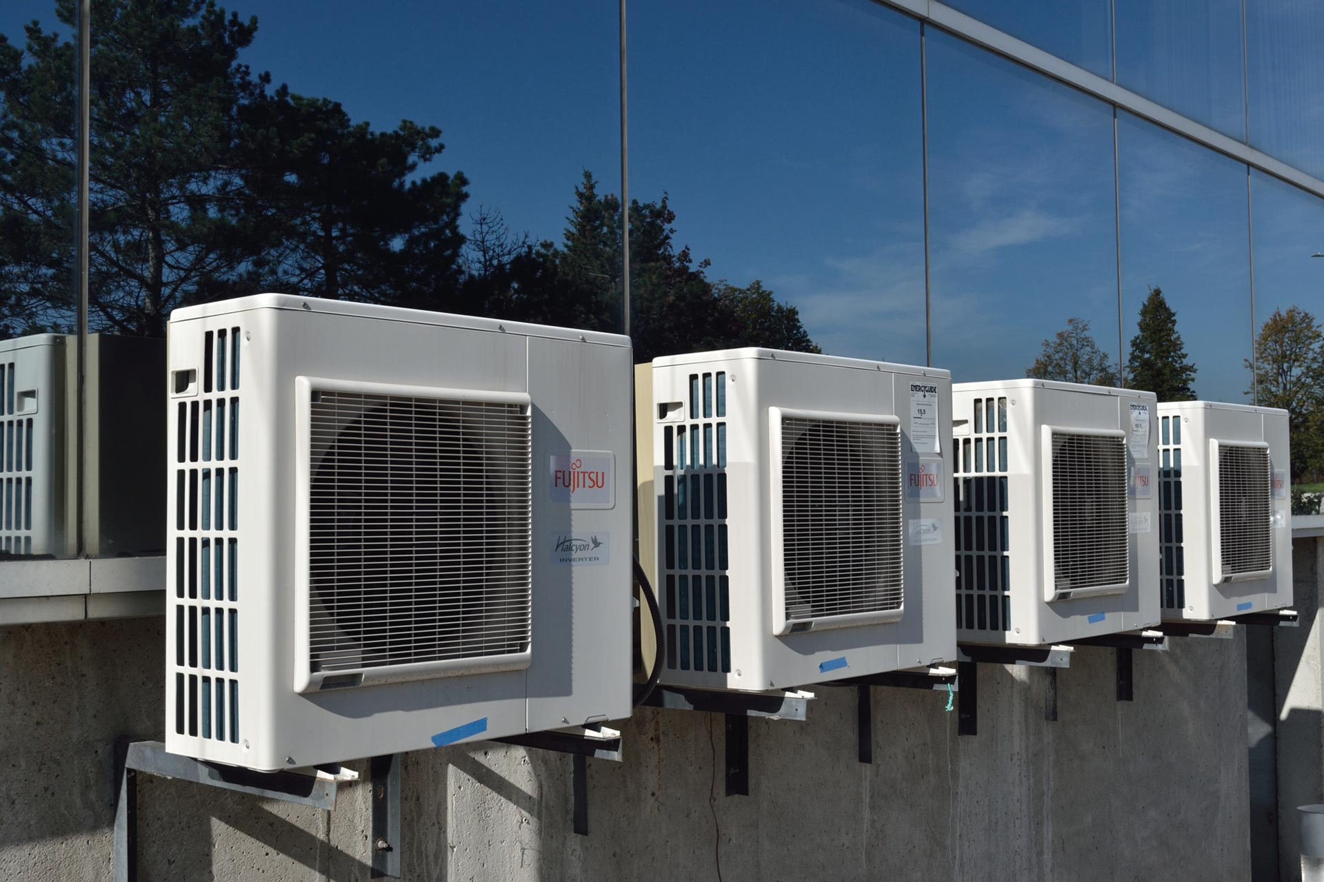 Totaalrenovatie: onderhoud ventilatie