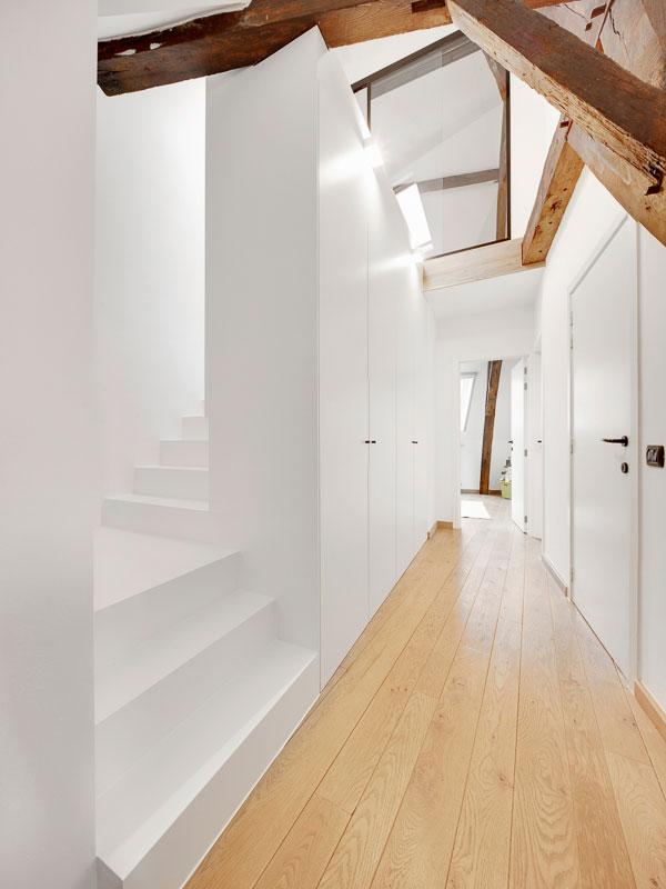 Zolderkamer inrichten met mooi maatwerk 2