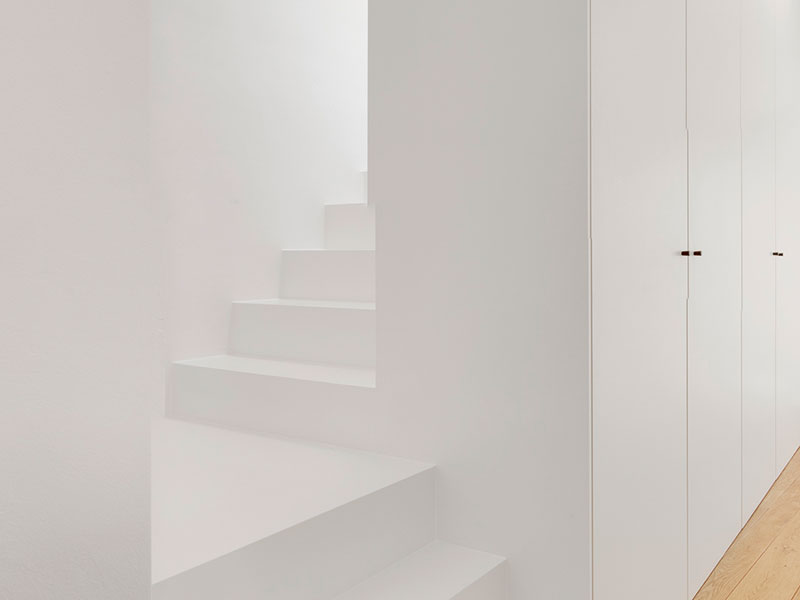 Zolderkamer inrichten met mooi maatwerk 9