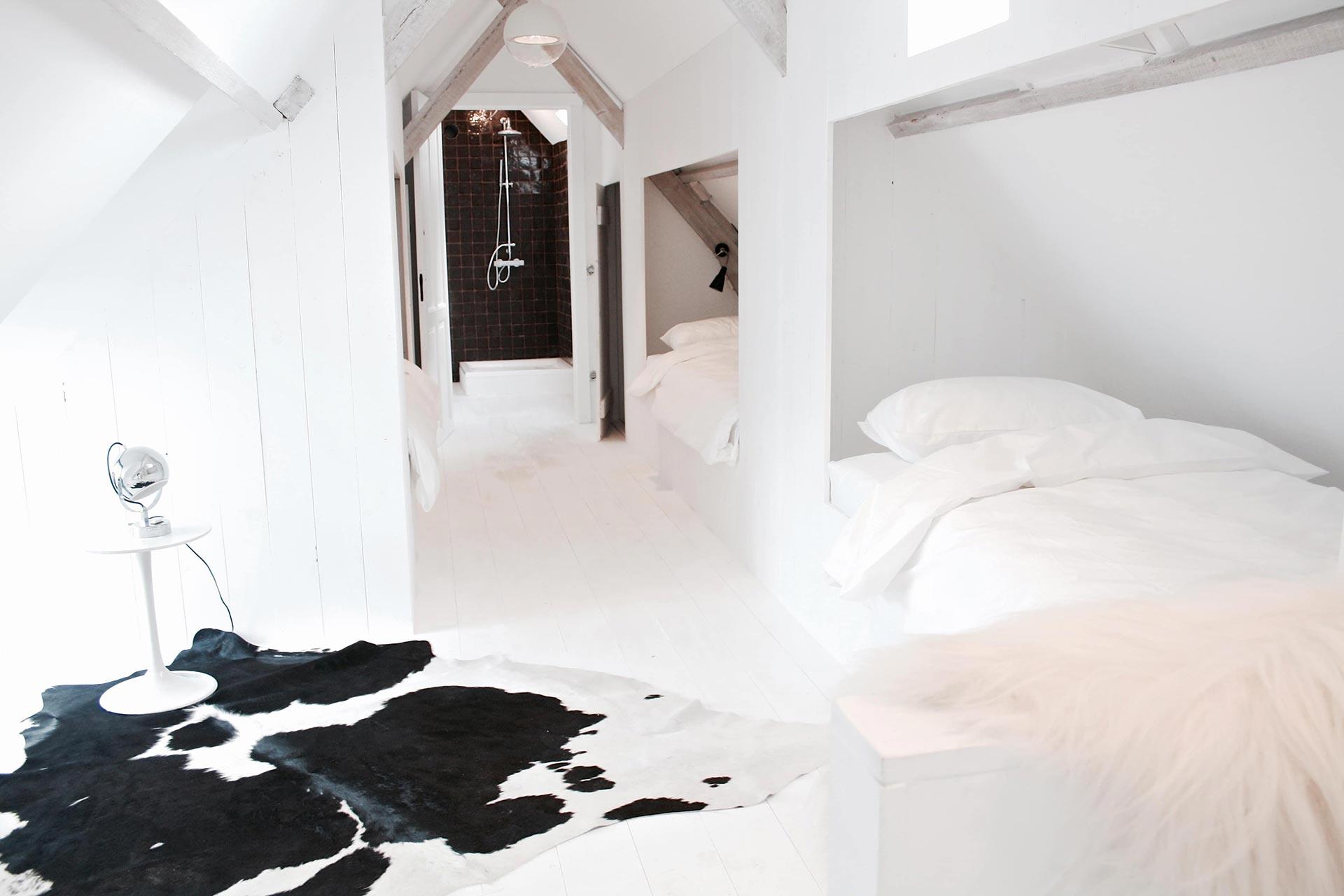 Design Hotel Blauwpoort 2