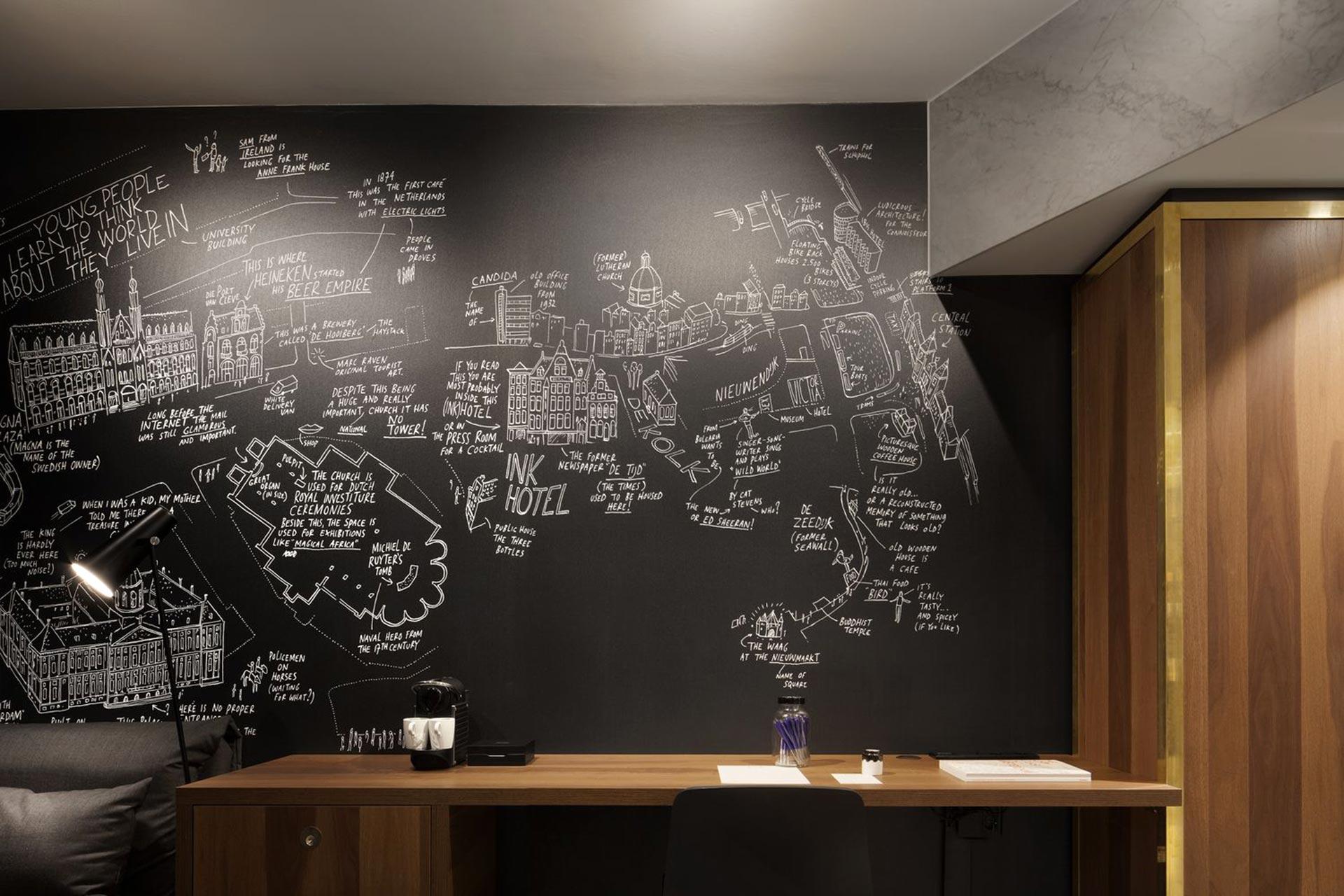 Design Hotel Ink Hotel