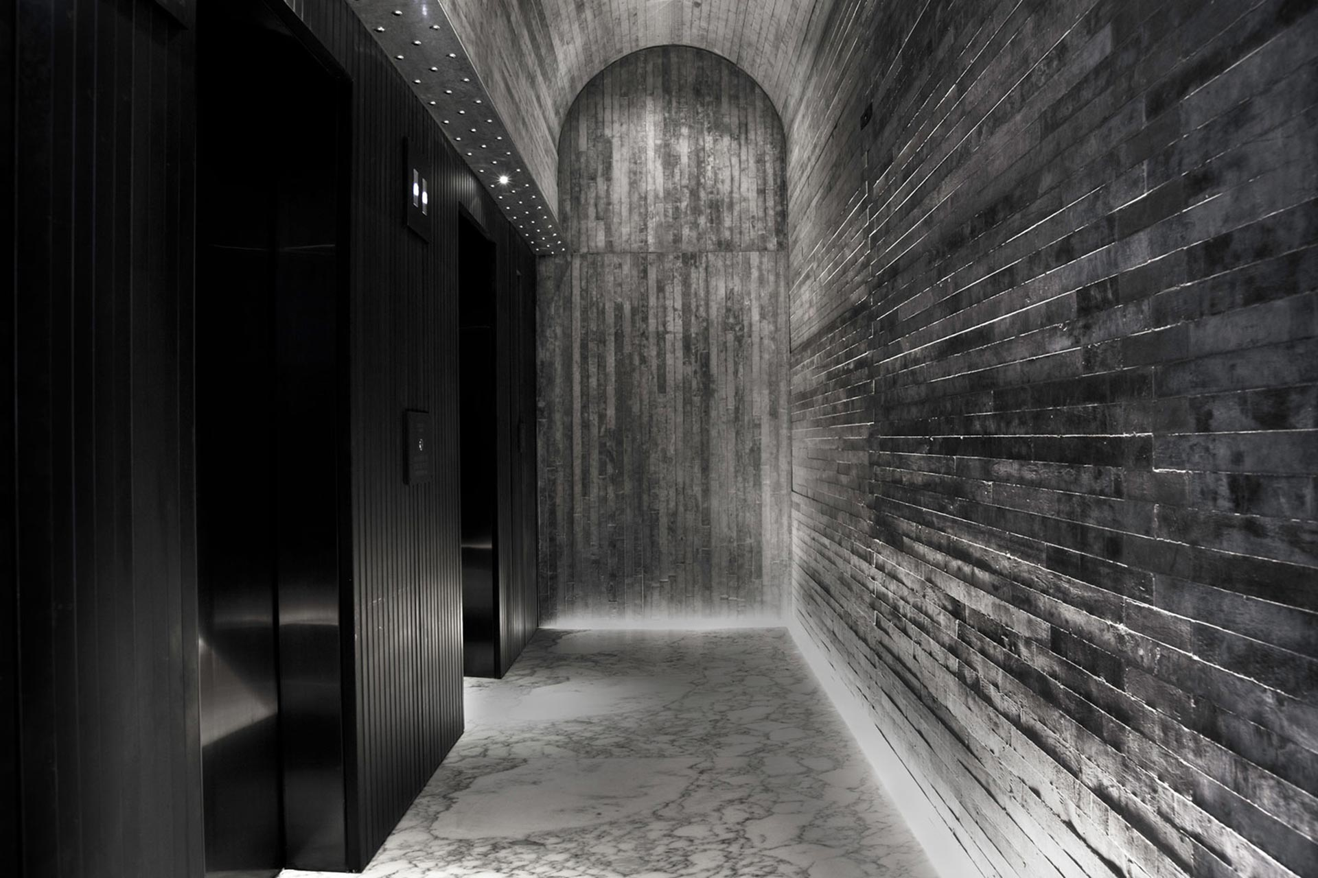 Design Hotel Tuve 1