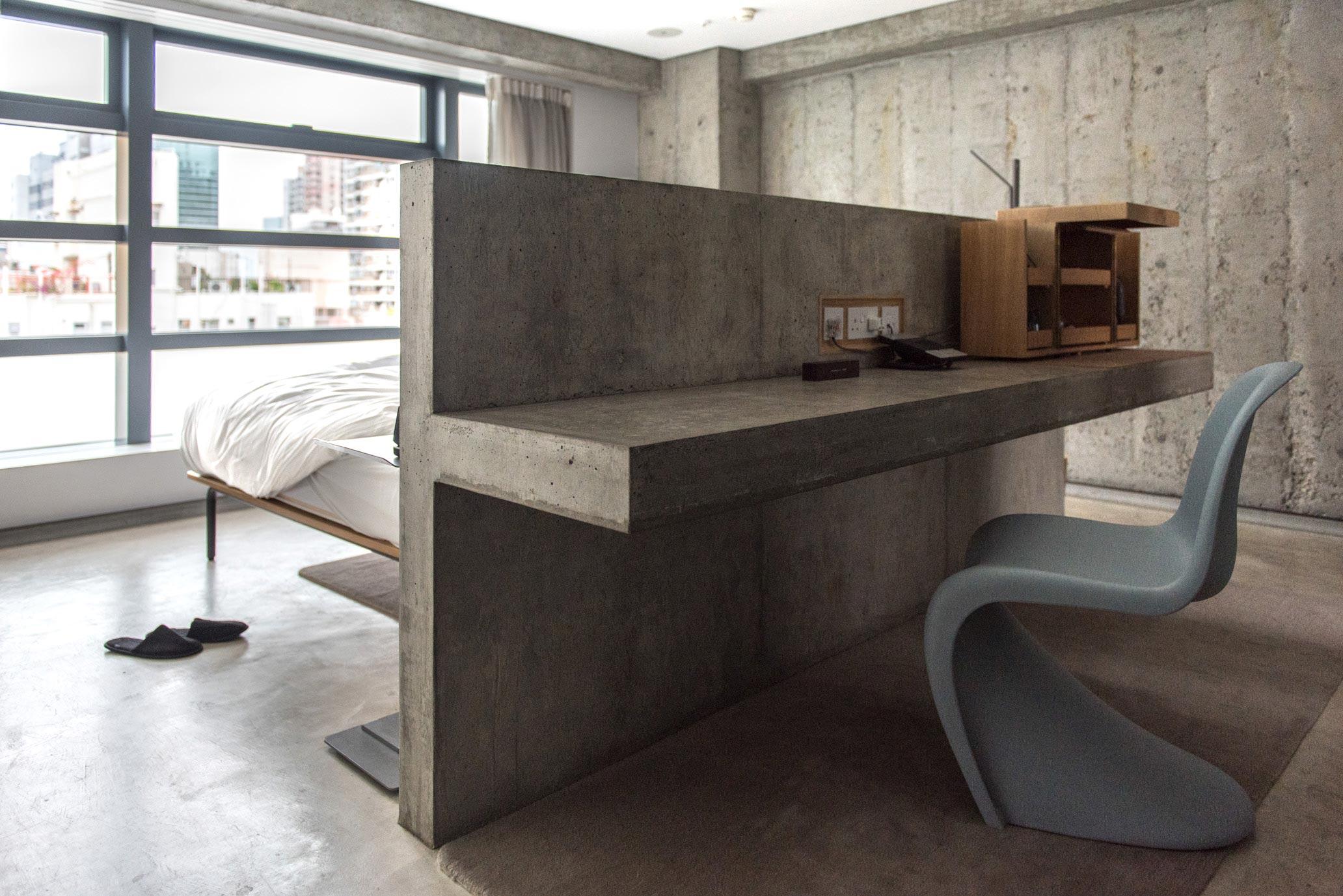 Design Hotel Tuve 2