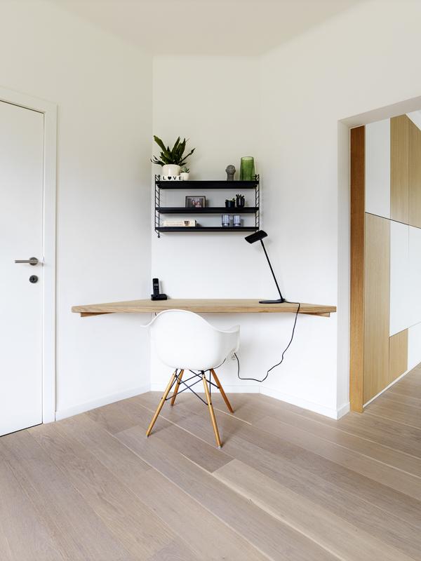 Aanbouw woning zorgt voor open en lichte benedenverdieping 12