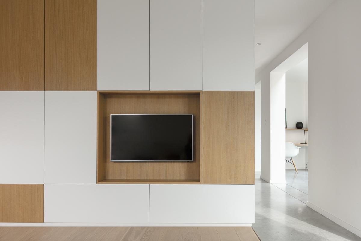 Aanbouw woning zorgt voor open en lichte benedenverdieping 4