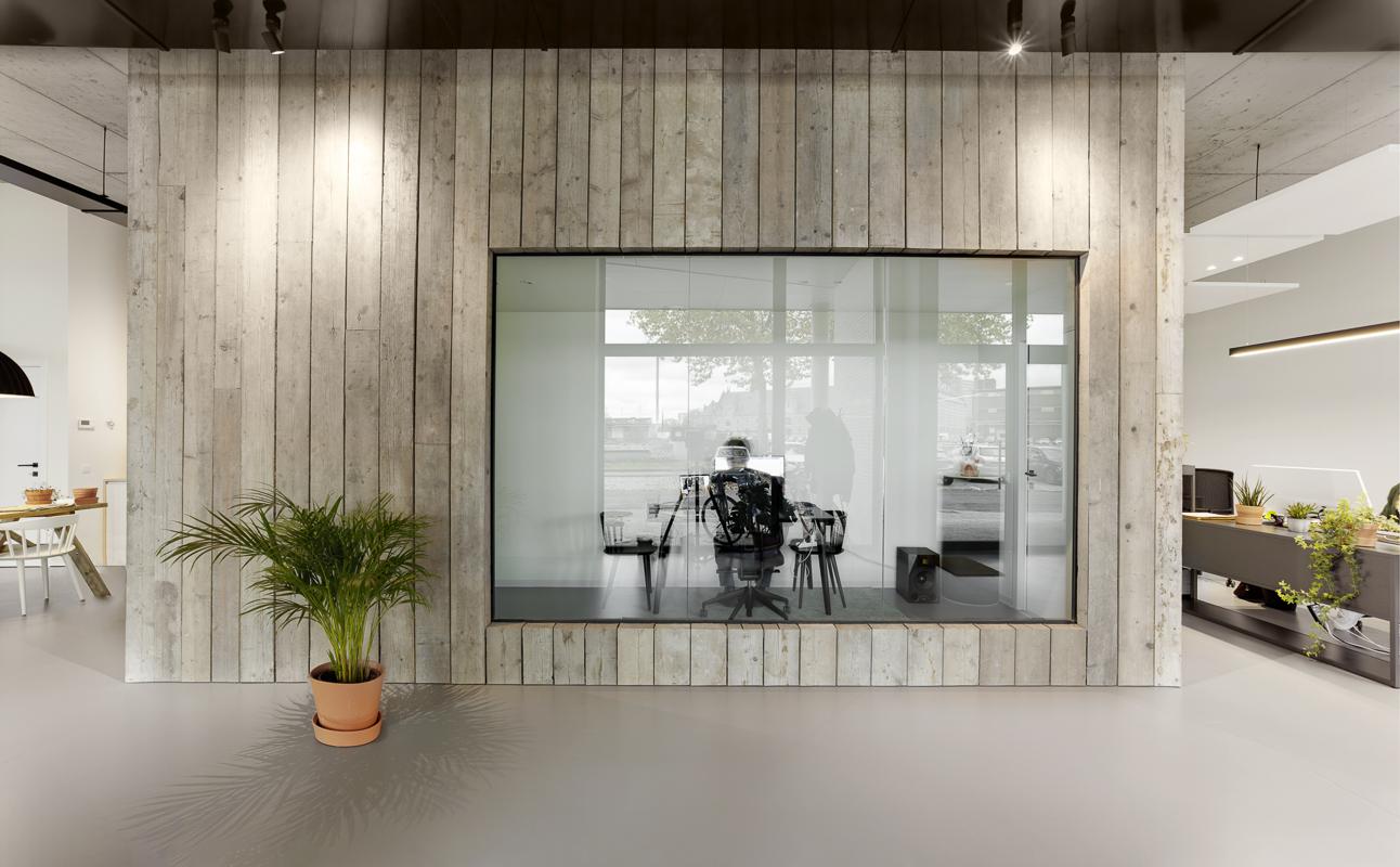 Kantoorruimte verbouwing Becoming Mechelen 10