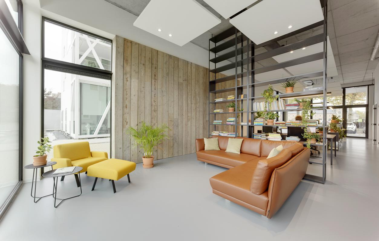 Kantoorruimte verbouwing Becoming Mechelen 12