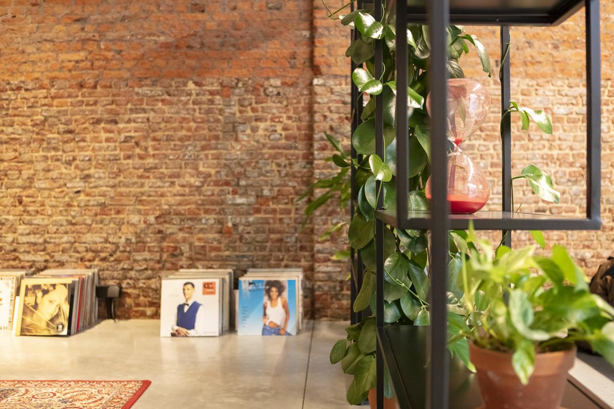 Totaalrenovatie kantoor Antwerpen Helsinki 11