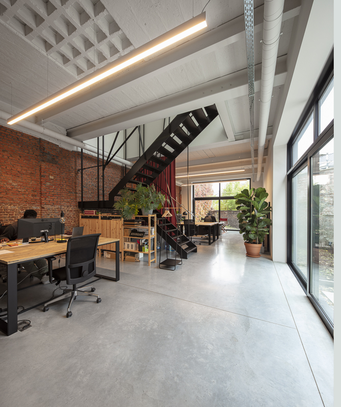 Studio Helsinki Antwerpen 1