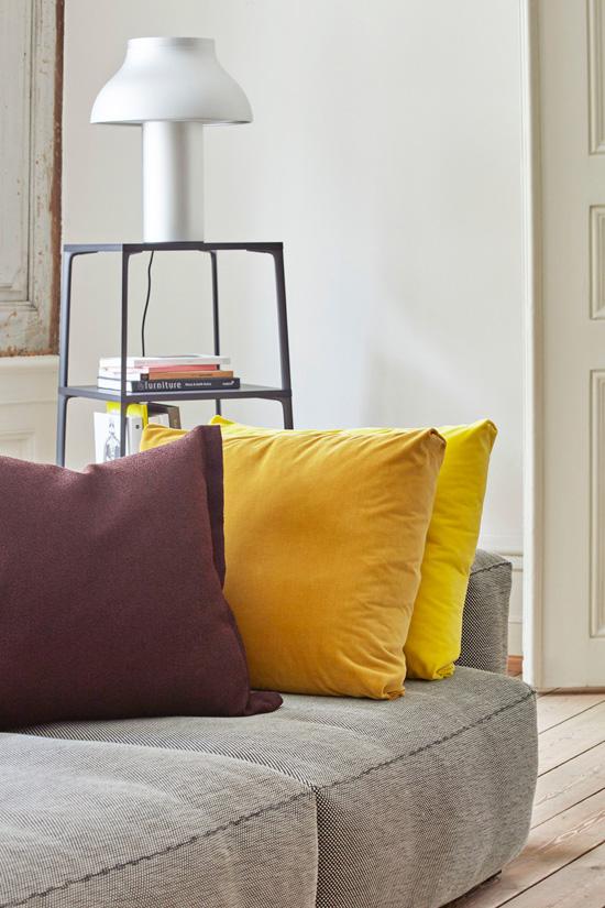 10 tips om van je huis een echte thuis te maken - Kies voor kleur - Interieurkabinet
