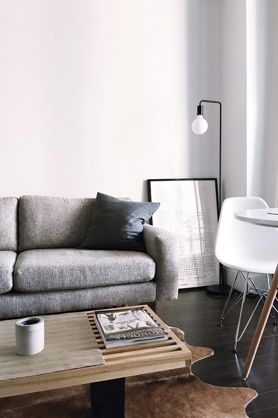 10 tips om van je huis een echte thuis te maken - Licht in huis en verlichting - Interieurkabinet
