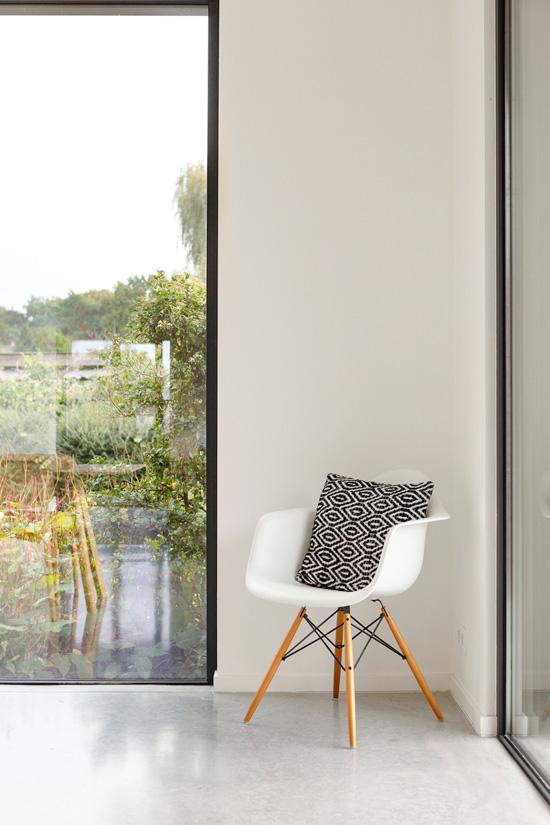 10 tips om van je huis een echte thuis te maken - Maak connectie met je tuin - Interieurkabinet