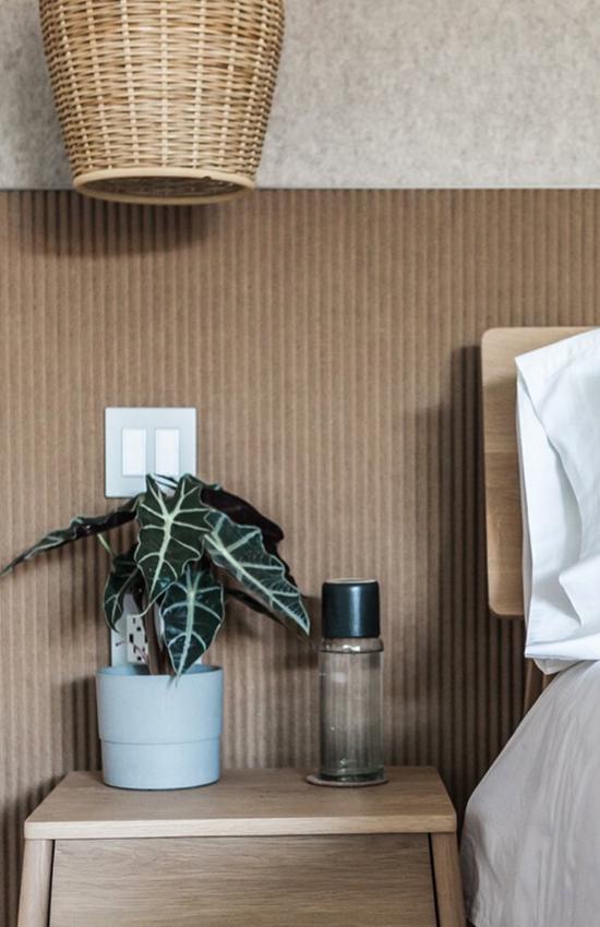 10 tips om een luxe hotelinterieur te creëren in je eigen huis - Interieurkabinet - 3