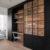 Interieurkabinet - Project DS - lichte leef en werkruimte in Haacht