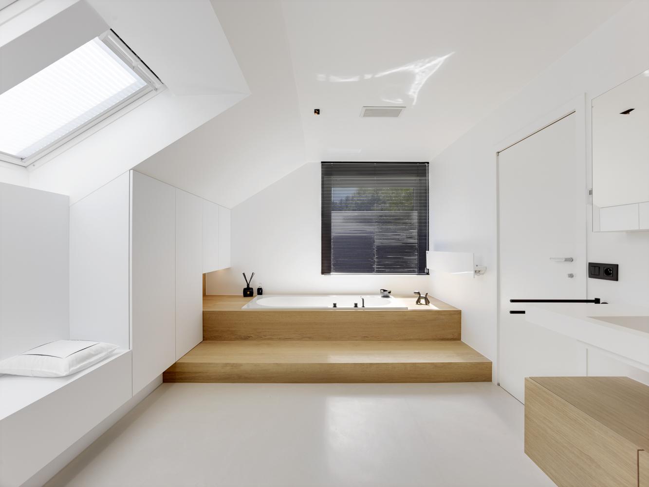 Interieurkabinet - Project S - badkamer